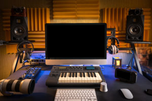 在家製作音樂需要什麼設備?