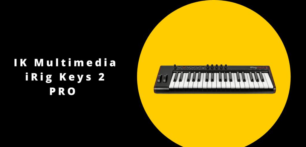midi鍵盤是什麼?
